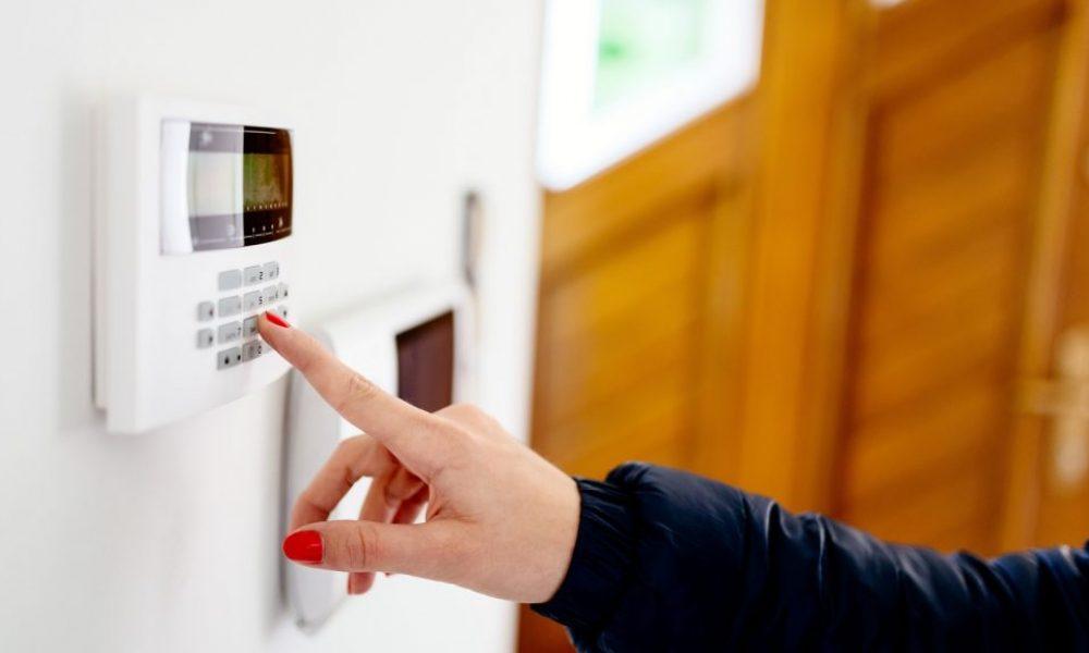 Pourquoi les systèmes d'alarme sont importants pour votre nouvelle maison?