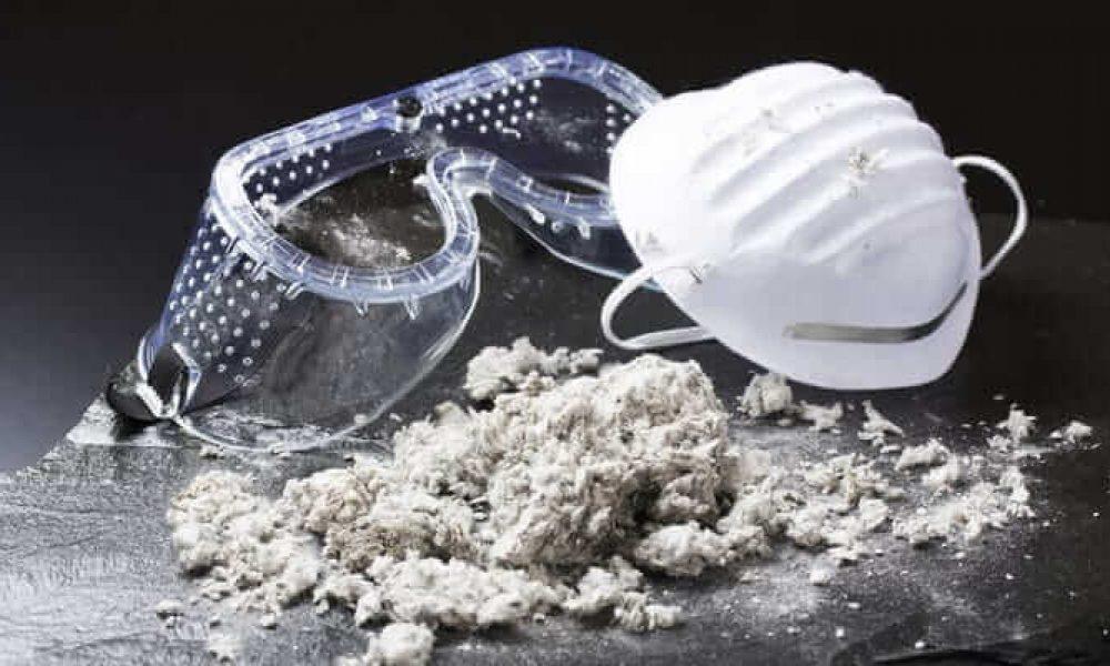 Conseils et ressources pour la décontamination de l'amiante