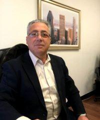Giacinto Gentile – Courtier Immobilier