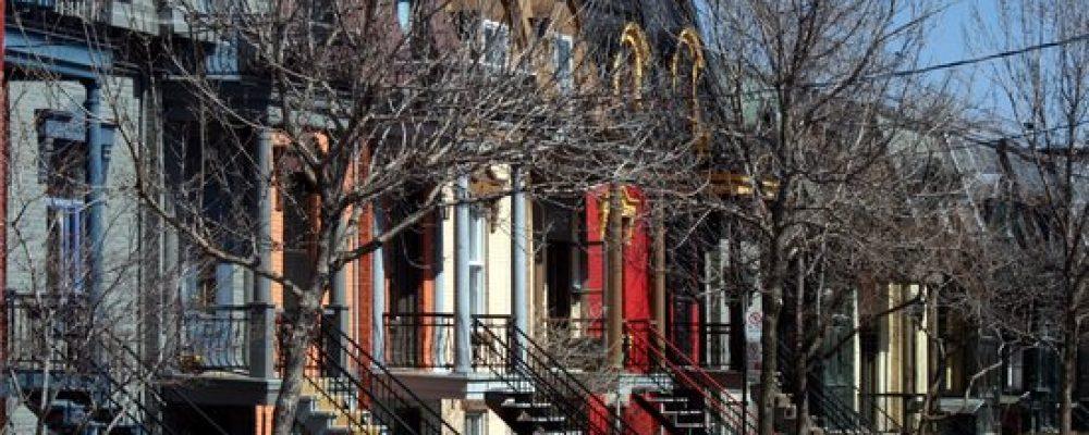 Conseils pour vendre une maison sur une route très fréquentée