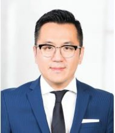 WILLIAM GONG