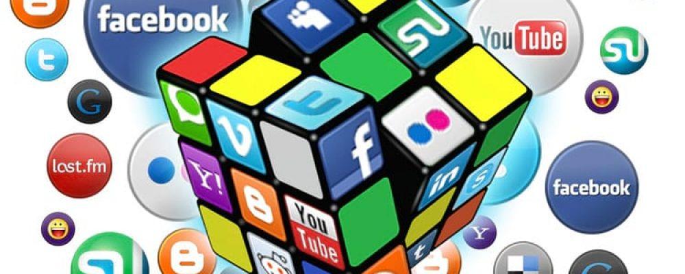 Le pour et contre des médias sociaux pour l'immobilier