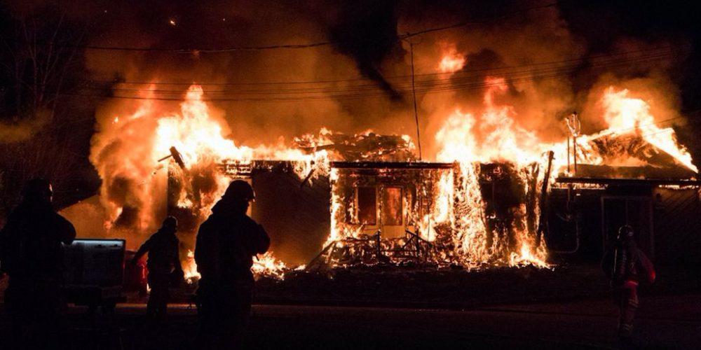 Le calfeutrage & la prévention des feux